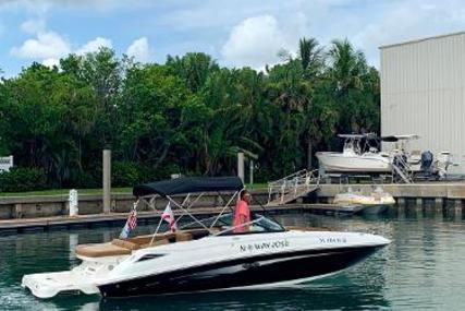 Sea Ray 240 Sundeck for sale in United States of America for $54,999 (£45,410)