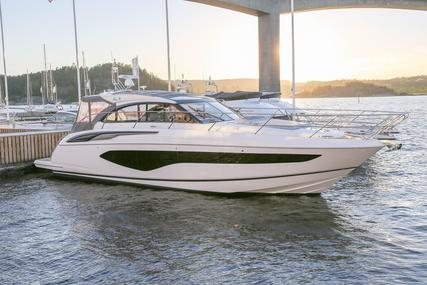 Princess V50 Open for sale in Sweden for P.O.A.