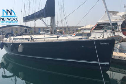 Jeanneau Sun Odyssey 45 for sale in Spain for €89,000 (£76,815)