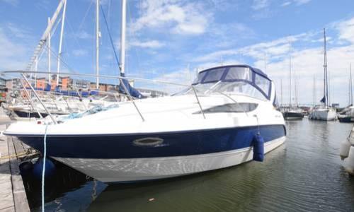 Image of Bayliner 285 Cruiser for sale in United Kingdom for £34,000 Swansea, United Kingdom