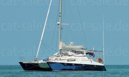 Image of Eigenbau Kelsall Tonga 39 for sale in Panama for €84,645 (£74,285) Panama