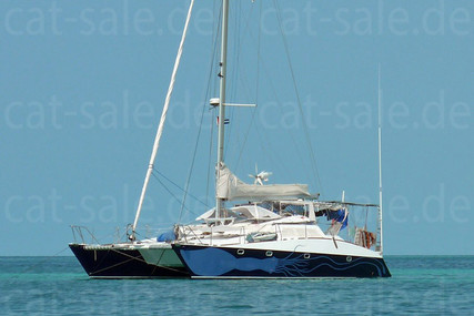 Eigenbau Kelsall Tonga 39 for sale in Panama for €84,645 (£75,227)