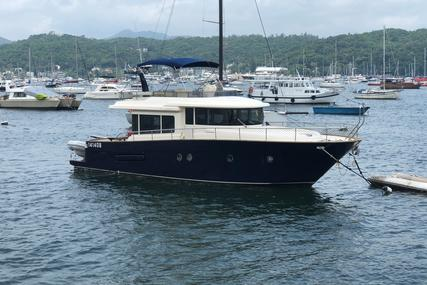 Apreamare Maestro 51 for sale in Hong Kong for $430,000 (£335,029)
