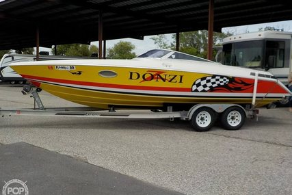 Donzi Z25 for sale in United States of America for $25,250 (£20,248)