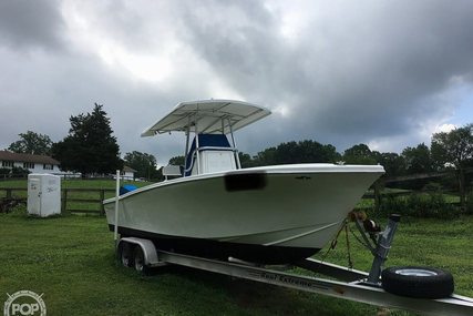 Ocean Runner 25 CC for sale in United States of America for $49,900 (£38,530)