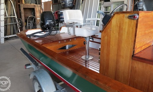 Image of Homebuilt 17 Bateau for sale in United States of America for $16,750 (£12,029) Franklin, Louisiana, United States of America