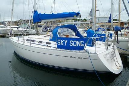 Moody 336 for sale in United Kingdom for £43,000