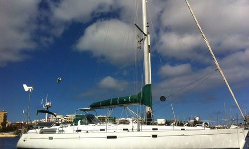 Image of Beneteau 50 for sale in Spain for €145,000 (£127,253) Las Palmas, Spain