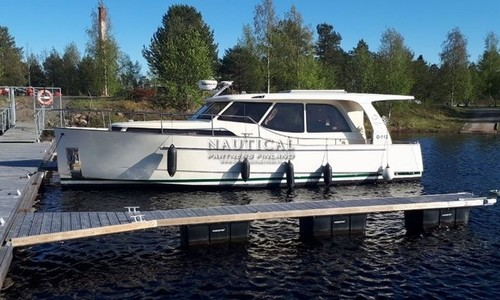 Image of GREENLINE 33 Hybrid Ready for sale in Finland for €119,500 (£104,874) Ii, (, Finland