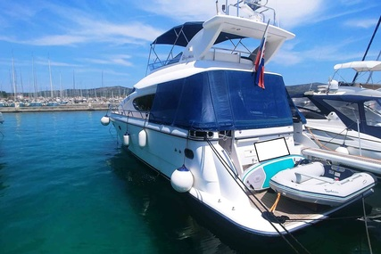 Elegance Yachts 54 for sale in Croatia for €319,000 (£274,749)
