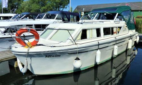 Image of Viking Yachts 26 Jubilee Wide Beam for sale in United Kingdom for £19,950 Reading, United Kingdom
