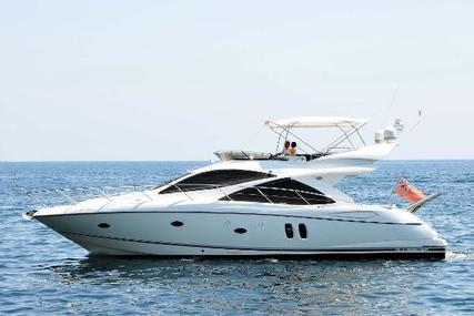 Sunseeker Manhattan 50 for sale in France for €345,000 (£312,141)
