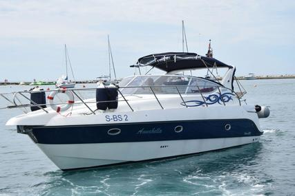 Sessa Marine Oyster 35 for sale in Germany for €72,000 (£65,008)