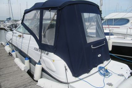 Four Winns 248 Vista for sale in United Kingdom for £23,950
