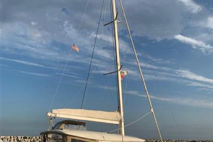 Lagoon 400 for sale in Spain for €268,000 (£242,475)