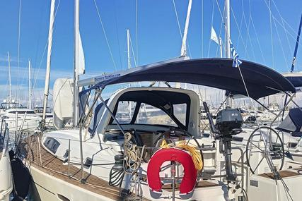 Beneteau Oceanis 50 for sale in Greece for €157,000 (£132,398)