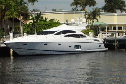 Sunseeker Predator 74 for sale in United States of America for $1,599,000 (£1,316,049)
