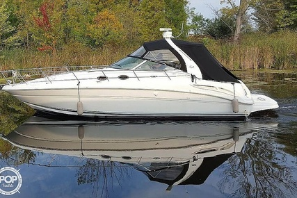 Sea Ray 360 Sundancer for sale in United States of America for $109,900 (£87,819)