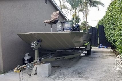 Tracker boats for sale