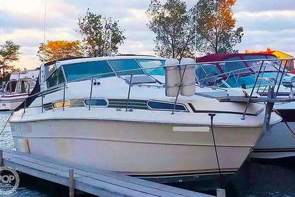 Sea Ray SRV 360 Express Cruiser for sale in United States of America for $17,750 (£13,696)