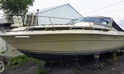 Image of Sea Ray SRV 360 Express Cruiser for sale in United States of America for $17,000 (£12,372) Chicago, Illinois, United States of America