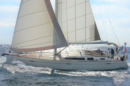 Dufour Yachts 525 Grand Large for sale in Turkey for €240,000 (£215,281)