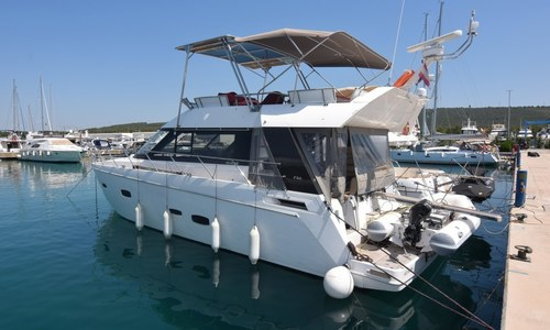 Image of Sealine F 46 for sale in Croatia for €270,000 (£232,082) Dalmatia (, Croatia