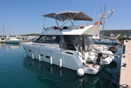 Sealine F 46 for sale in Croatia for €270,000 (£247,731)