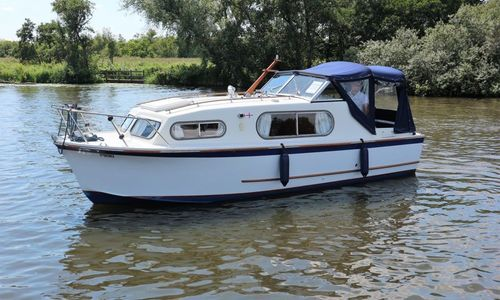 Image of Freeman 23 for sale in United Kingdom for £12,950 Norfolk Yacht Agency, United Kingdom