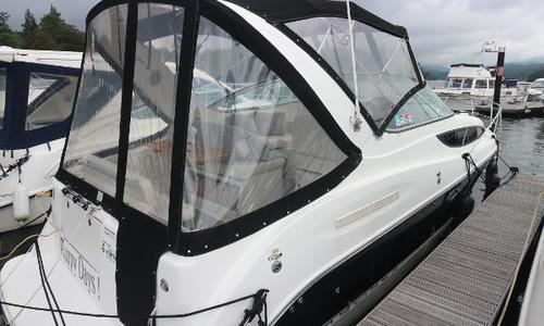 Image of Bayliner 285 Cruiser for sale in United Kingdom for £45,000 Bowness-on-Windermere, United Kingdom