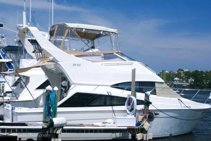 Carver Yachts 33 Super Sport for sale in United States of America for $109,500 (£90,123)