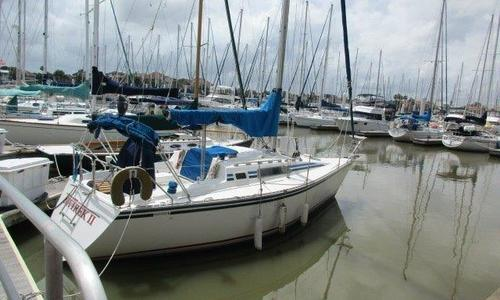 Image of Hunter 28.5 for sale in United States of America for $13,900 (£11,146) League City, TX, United States of America