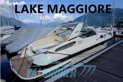 Colombo Virage 35 for sale in Switzerland for €115,000 (£95,922)