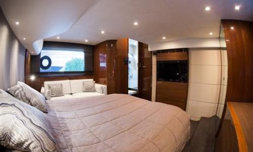 Image of Princess 56 for sale in Greece for €675,000 (£609,762) Athens, Greece