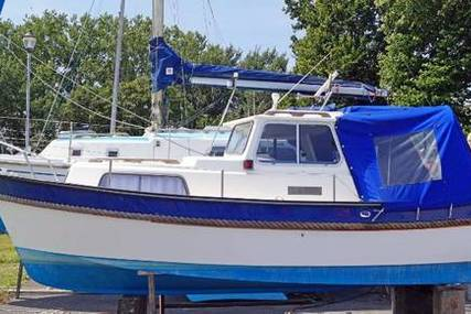 Hardy Marine Hardy Pilot 20 for sale in United Kingdom for £12,500