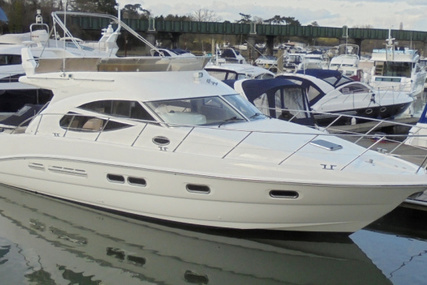Sealine F42/5 for sale in United Kingdom for £134,950