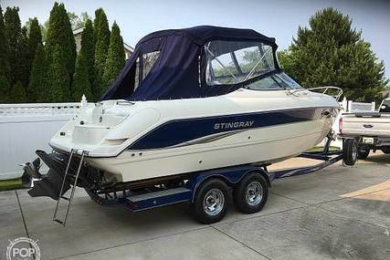 Stingray 240CR for sale in United States of America for $22,500 (£18,400)