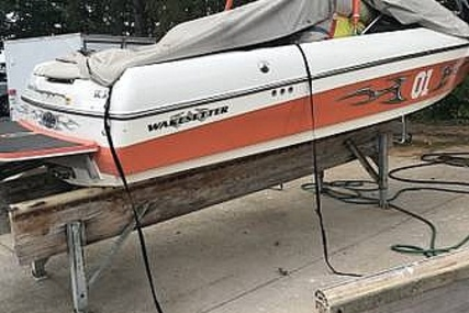 Malibu 21 for sale in United States of America for $31,700 (£25,295)