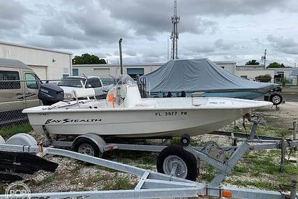 VIP 18 Bay Stealth for sale in United States of America for $17,750 (£14,164)