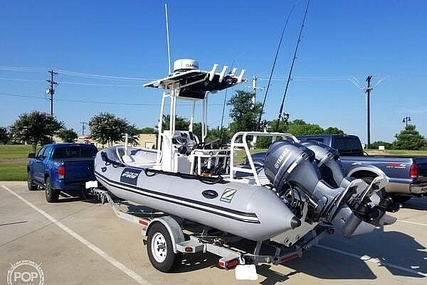 Zodiac 21 for sale in United States of America for $47,800 (£38,142)