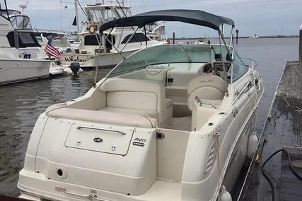 Sea Ray 26 for sale in United States of America for $23,000 (£18,353)