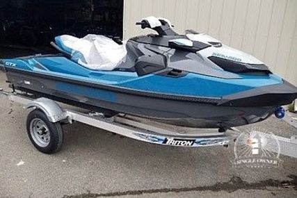 Sea-doo GTX230 for sale in United States of America for $13,500 (£10,518)