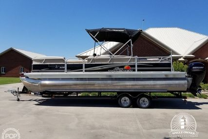 Sun Tracker Party Barge 24 RF XP3 for sale in United States of America for $29,500 (£22,389)