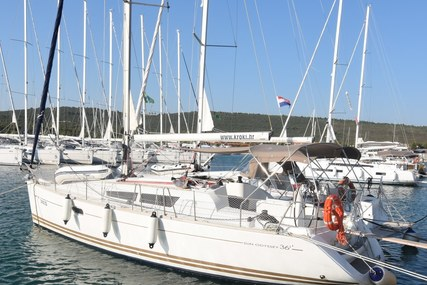 Jeanneau Sun Odyssey 36i for sale in Croatia for €60,000 (£53,764)