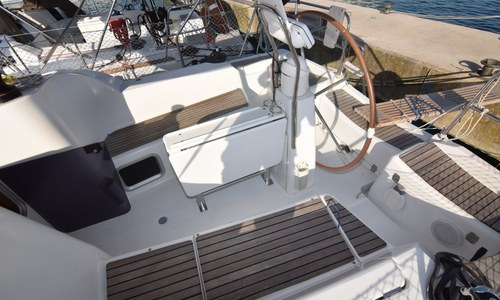 Image of Jeanneau Sun Odyssey 36i for sale in Croatia for €60,000 (£53,802) Dalmatia (, Croatia