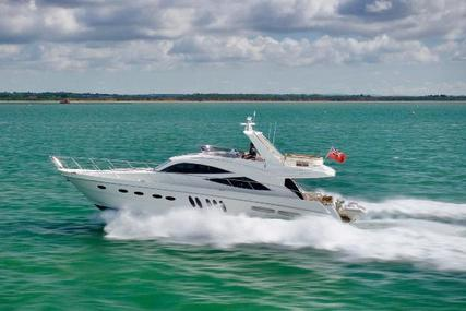 Sealine T60 for sale in United Kingdom for £399,950
