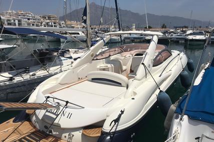 Sunseeker Superhawk 40 for sale in Spain for €75,000 (£67,461)
