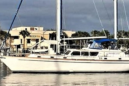 Gulfstar SAILMASTER for sale in United States of America for $105,000 (£83,702)