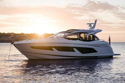 Sunseeker Predator 50 for sale in Jersey for £869,000