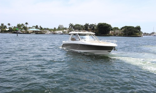 Image of Boston Whaler 2019  380 Realm for sale in United States of America for $799,000 (£641,880) ,, United States of America